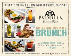 Palmilla-Brunch
