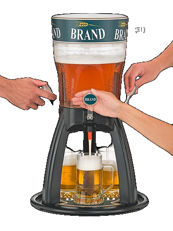 triton 5l - Drink Dispensers